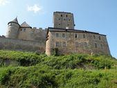 Medieval Castle — Stock Photo