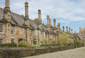 Vicars Close — Stock Photo