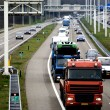 Heavy traffic — Stockfoto #2221036