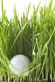 Golfball — Stock Photo