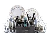 Dish-washer — Stock Photo