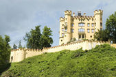 Castle in Germany — Stock Photo