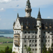 Stock Photo: Castle Neuschwanstein