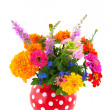 Summer bouquet — Stock Photo