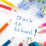 Back to school — Stock Photo #2442715