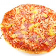 Royalty-Free Stock Photo: American pizza