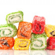 Turkish delight — Stock Photo #2445254