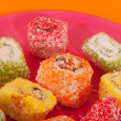 Turkish delight — Stock Photo #2445367