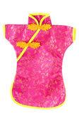 Chinese kimono — Stock Photo