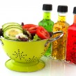 Salad dressing — Stock Photo #2563914