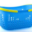 Empty shopping basket — Stock Photo #2564108