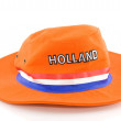Holland hat — Stock Photo