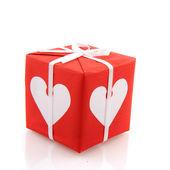 Love present — Stock Photo