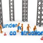 Under Construction — Stock Photo #2368721