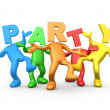 Party — Stock Photo