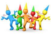Party — Foto de Stock