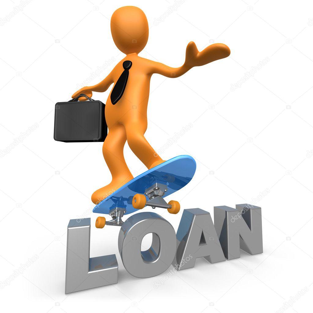 Loan Clip Art