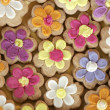 Flower cookies — Stock Photo #2279857