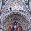 Basilica Facade — Stock Photo