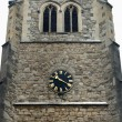Church Tower - Stock Photo