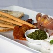 Antipasto Platter — Stock Photo #2225670