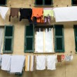 Hung out to Dry — Stock Photo