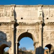 Arch of Constantine — Stock Photo #2225817