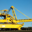 Stockfoto: Coal Loader
