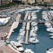 Monte Carlo Marina — Stock Photo #2226760