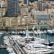 Monte Carlo Marina — Stock Photo #2226907