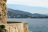 Cap-Martin, France — Stock Photo