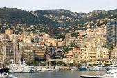 Monte Carlo, Monaco — Stock Photo