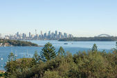 Watsons Bay, Sydney, Australia — Stock Photo