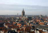View of Delft — Stock Photo