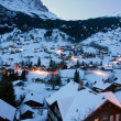Grindelwald - Switzerland — Stock Photo #2234143