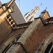 St Bavo's Church — Stock Photo #2235519