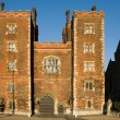 Morton&#039;s Tower Gatehouse - Stock Photo