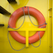 Life Buoy — Stock Photo #2235735