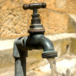 Water Tap — Stock Photo