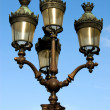 Parisian Street Lights — Stock Photo #2239425