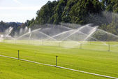 Irrigation Equipment — Stock Photo