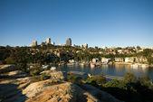 Berrys Bay, Sydney Harbour, Australia — Stock Photo
