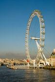 London Eye — Foto de Stock