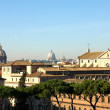 city scene - rome — Stock Photo