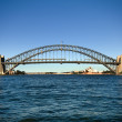 Sydney Harbour Bridge — Fotografia Stock  #2242593