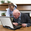 IT Assistance — Stock Photo #2242901