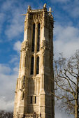 Saint-Jacques Tower — Stock Photo