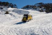 Snow Transport — Stock Photo