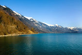 Lac Leman — Stock Photo