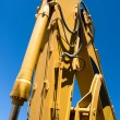 Hydraulic Arm — Stock Photo